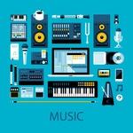 Homestudio einrichten Tonstudio