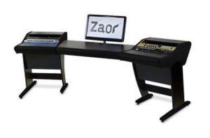 Musiktsudio Mixing Desk