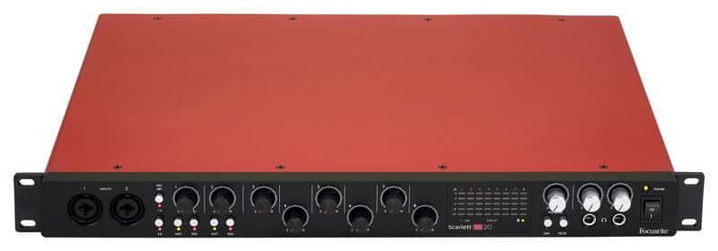 Audio Interface kaufen test vergleich kosten