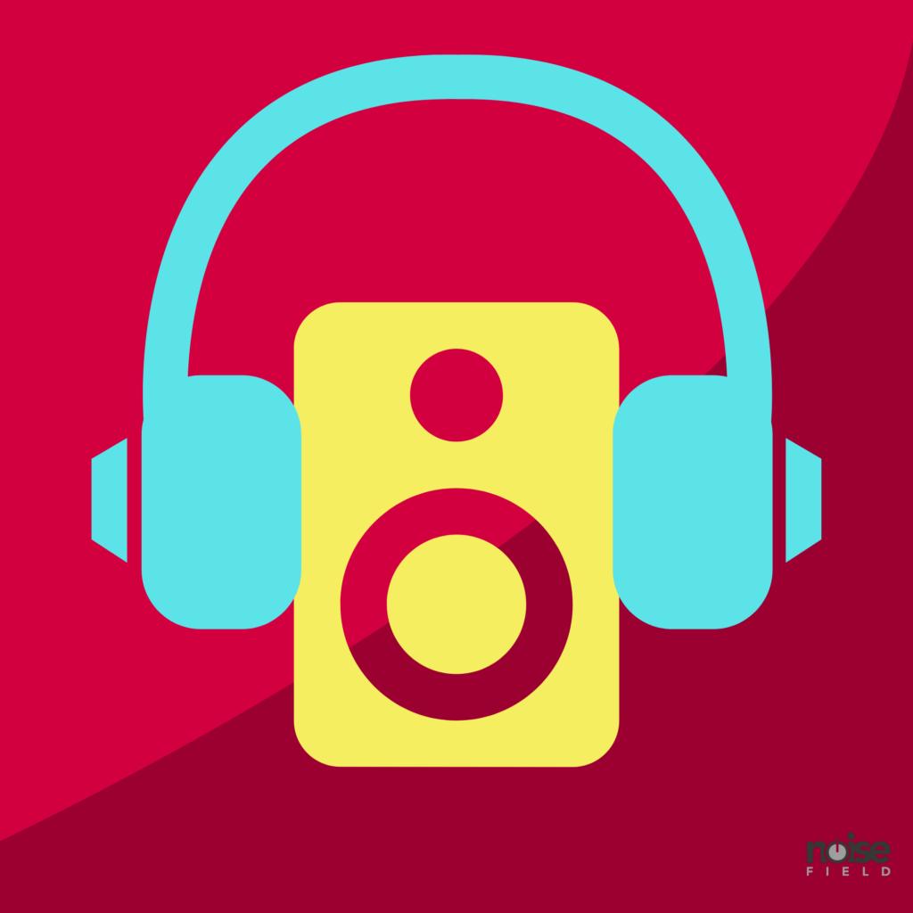 Monitorboxe Kopfhörer Audiointerface