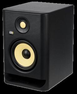 Studio Lautsprecher Studiomonitor KRK rokit serie g3 g4 g5