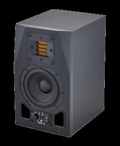 Studiomonitore adam audio ax serie studiolautsprecher homestudio