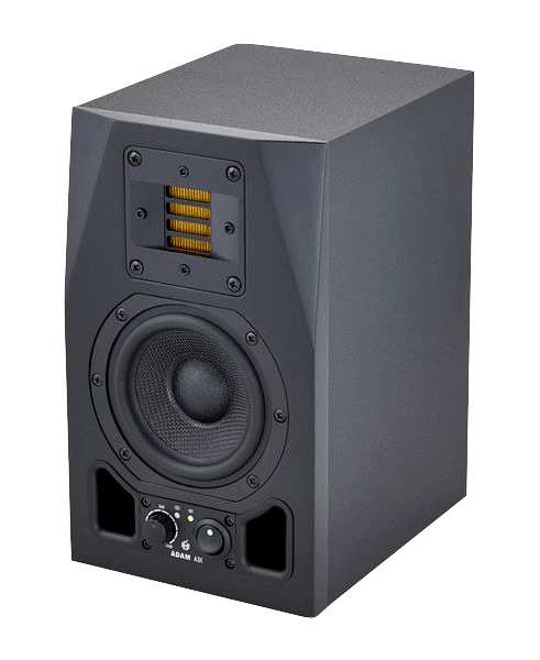 adam audio ax serie studiolautsprecher homestudio
