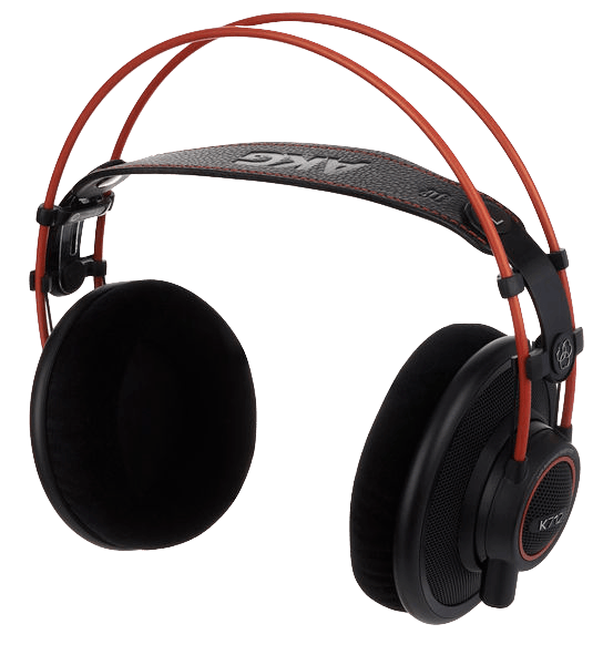 Studiokopfhörer AKG K720 Pro
