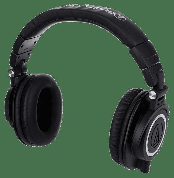 Studiokopfhoerer Audiotechnica ATH M50-2