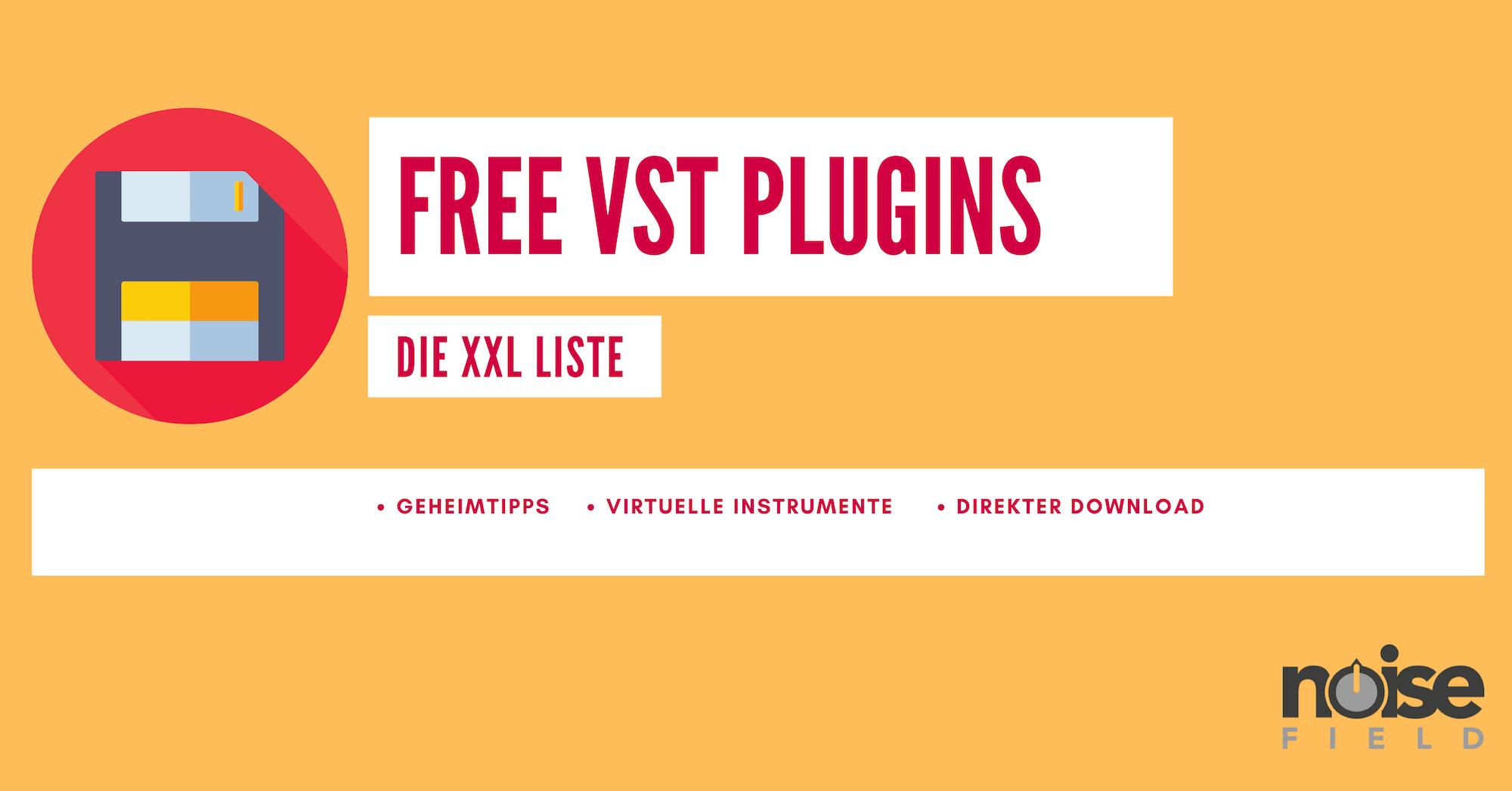 Free VST Plugins Download