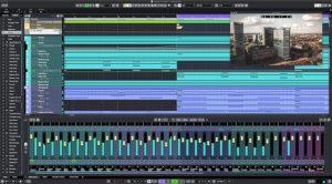Cubase Pro Digital audio Workstation