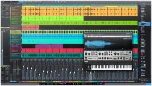 Studio One DAW Audio Workstation