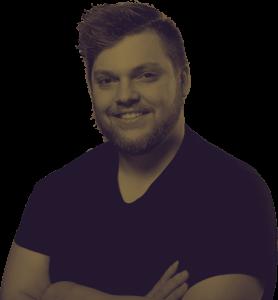 Unser Gründer Christian Benner - Audioengineer, Experte für selbstproduzierende Bands