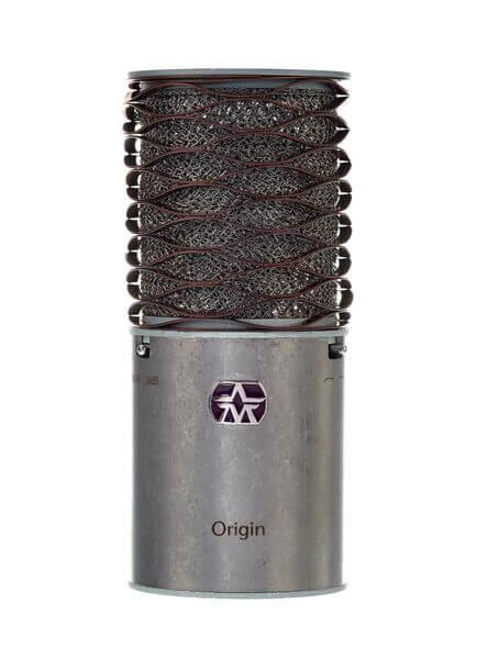 Aston Microphones Origin Gesangsmikrophon